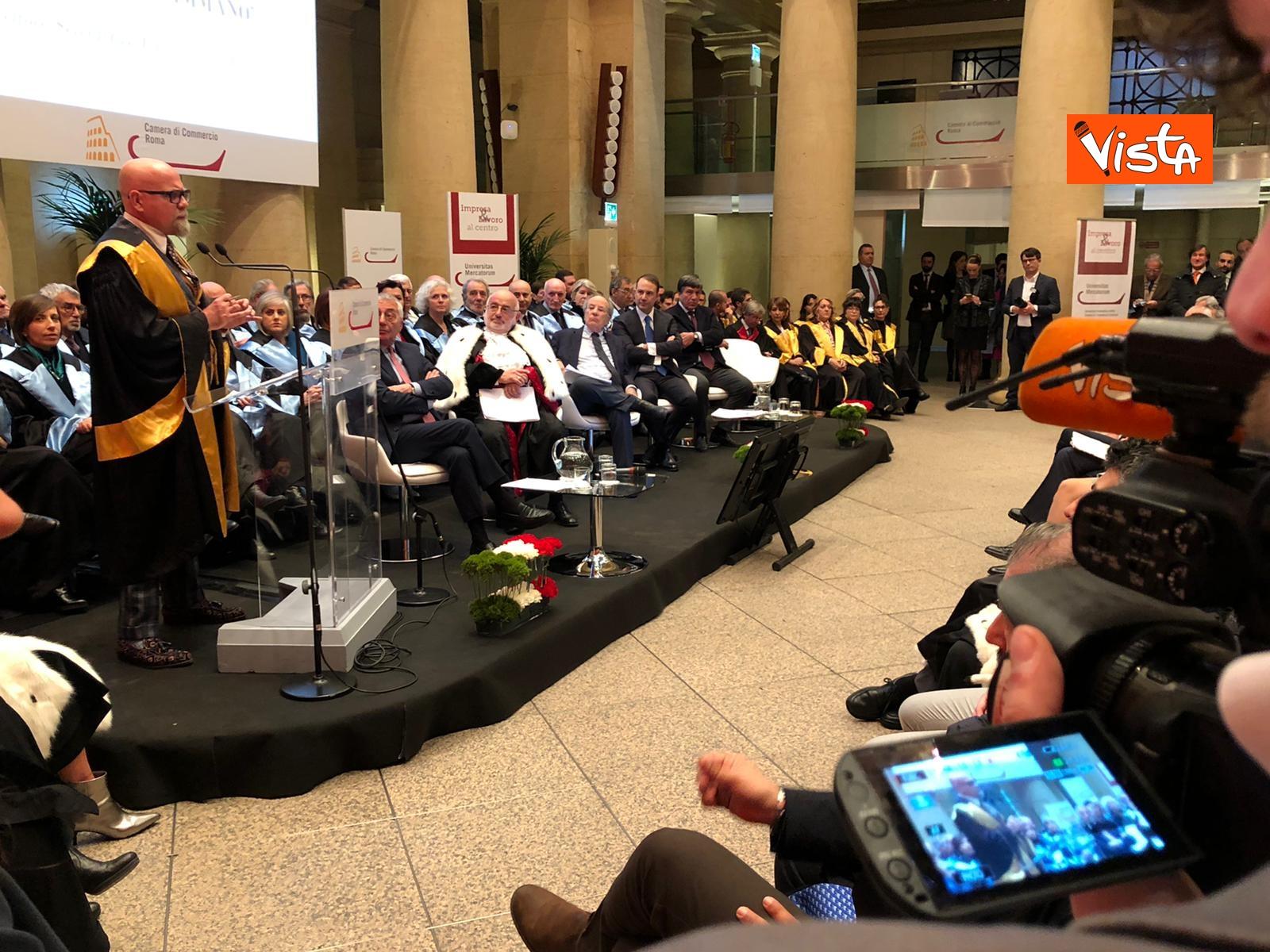 21-01-20 L'Universitas Mercatorum inaugura l'anno accademico 2019 2020, lo speciale_03