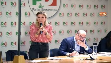 6 - Manovra, Zingaretti: