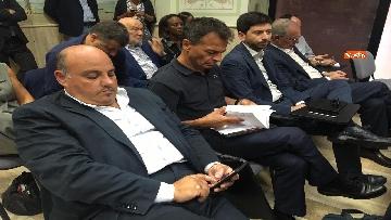 7 - Liberi e Uguali lancia il comitato promotore del partito con il leader Grasso