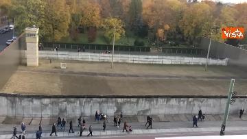 1 - I musei a cielo aperto sui luoghi del Muro di Berlino