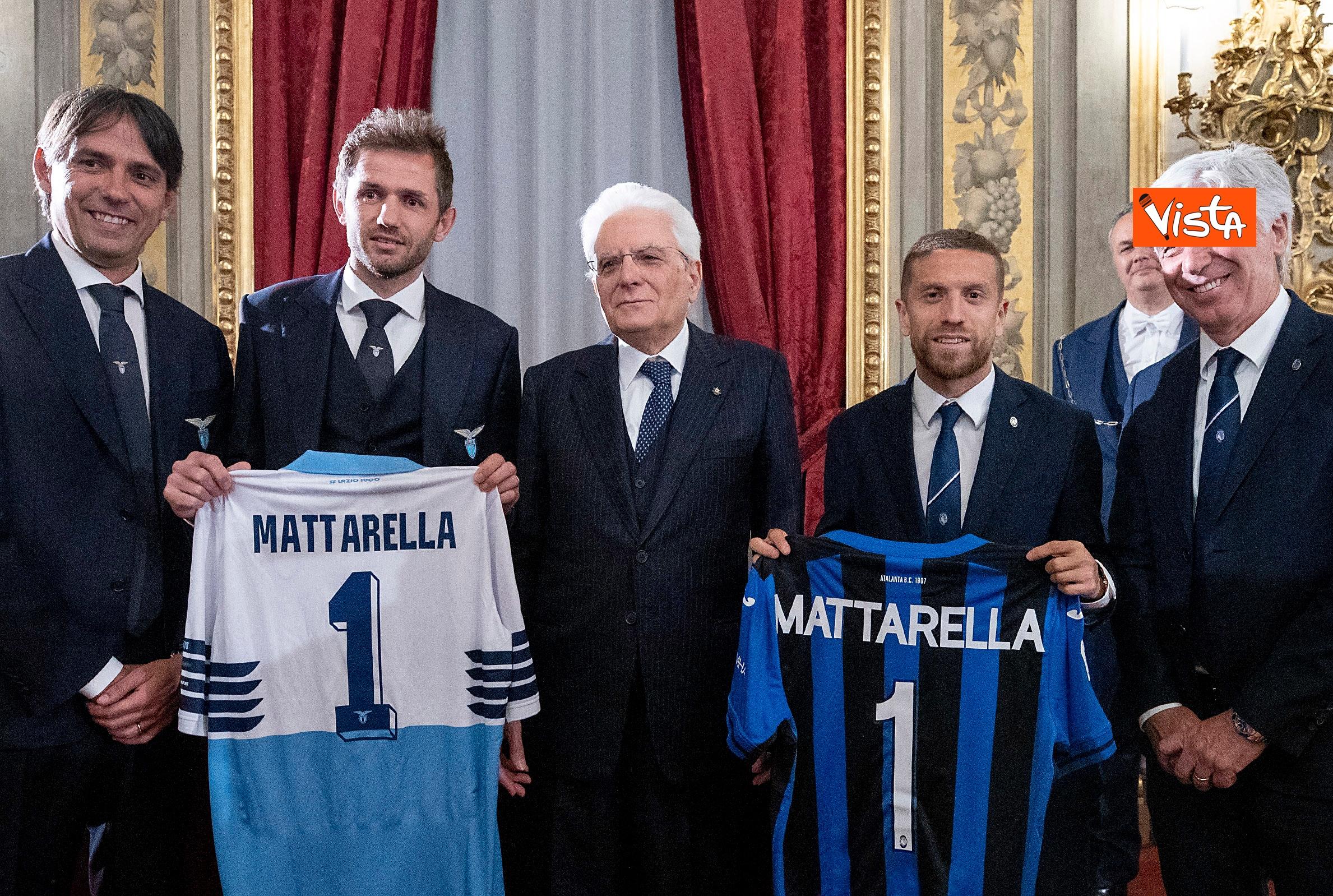 14-05-19 Mattarella riceve Atalanta e Lazio finaliste Coppa Italia_08