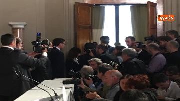 5 - Matteo Salvini dopo le Consultazioni al Quirinale