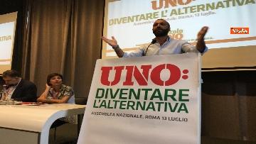10 - Articolo Uno, l'Assemblea nazionale a Roma immagini
