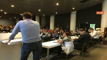 16 - Articolo Uno, l'Assemblea nazionale a Roma immagini