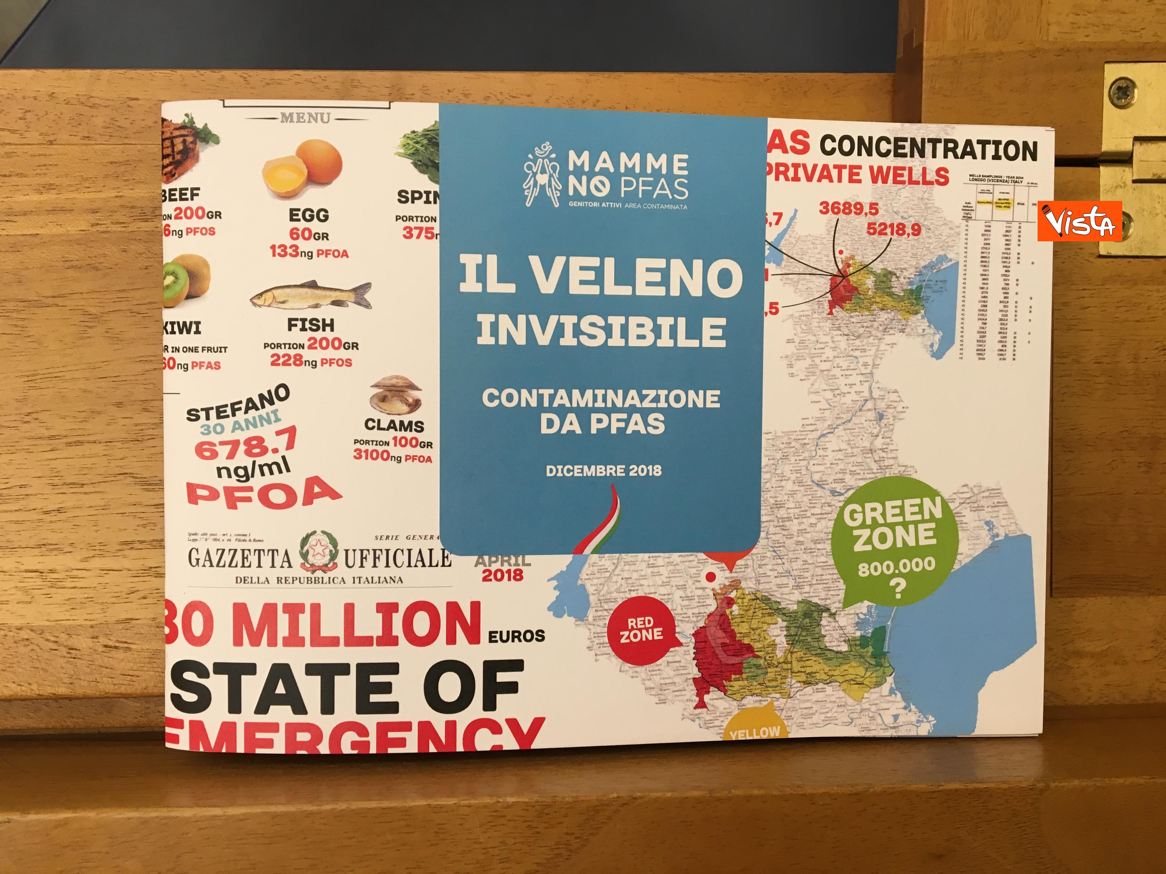 10-01-19 Costa a conferenza Mamme No PFAS alla Camera dei Deputati_05