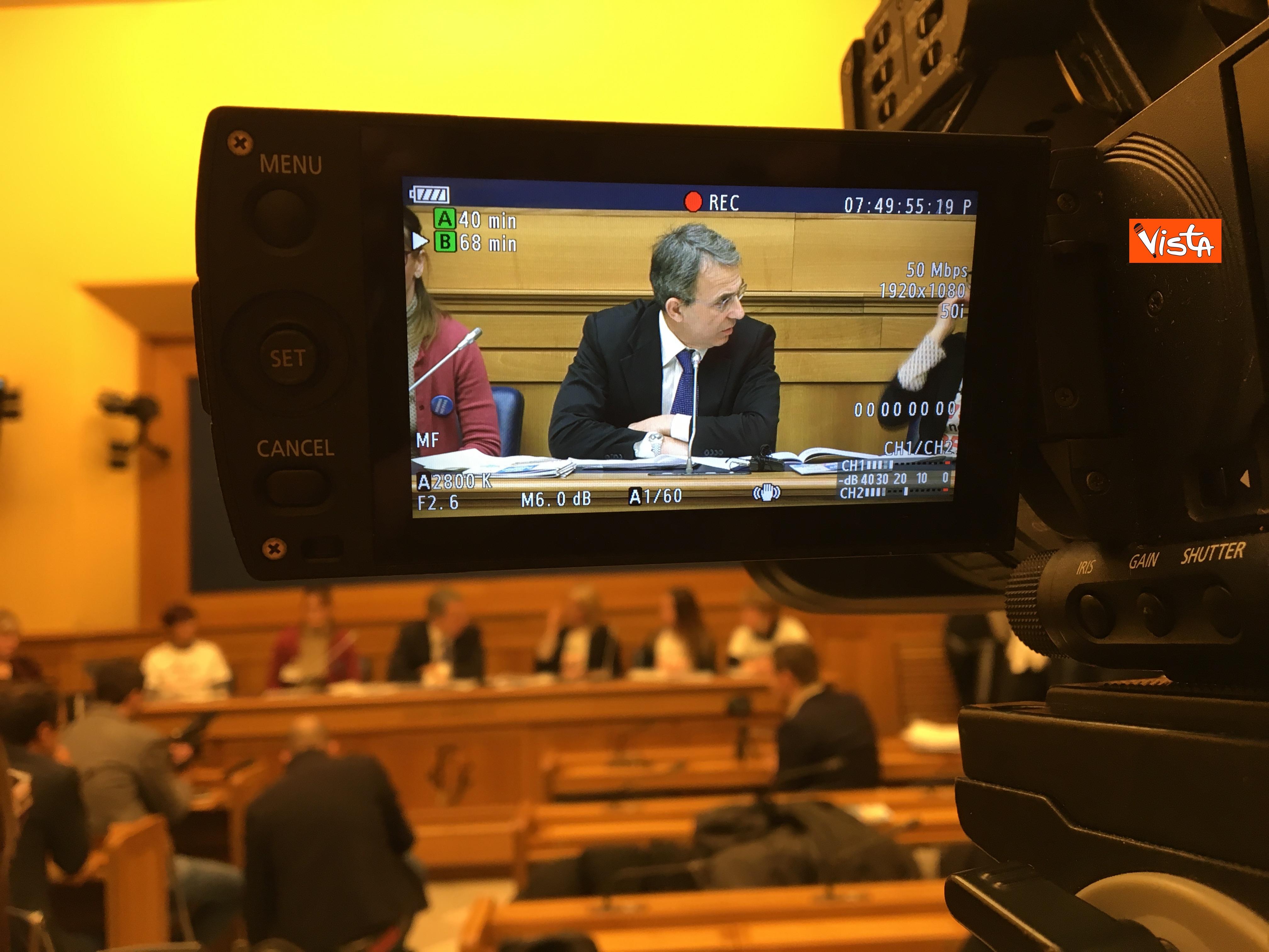 10-01-19 Costa a conferenza Mamme No PFAS alla Camera dei Deputati_08