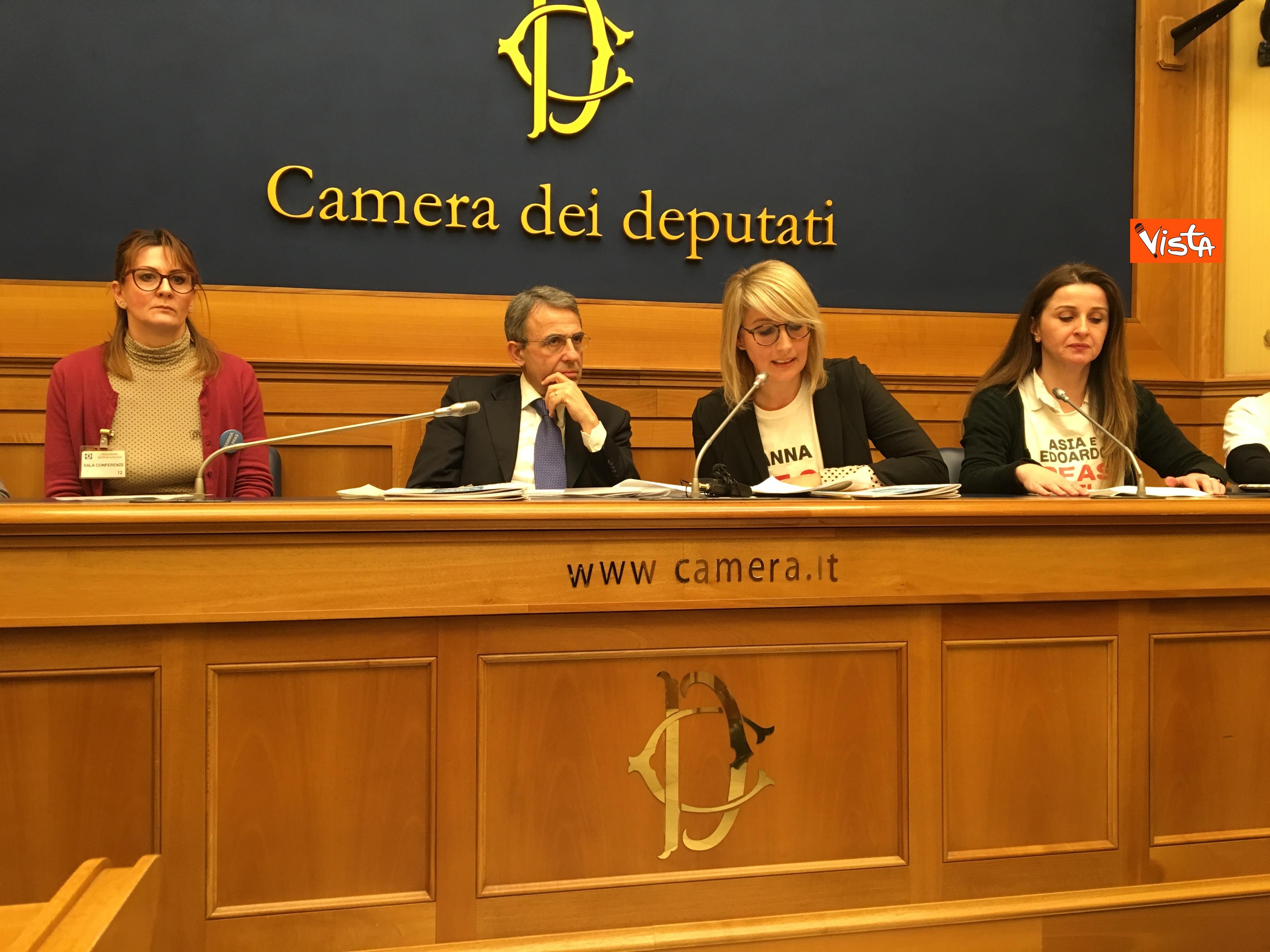 10-01-19 Costa a conferenza Mamme No PFAS alla Camera dei Deputati_02