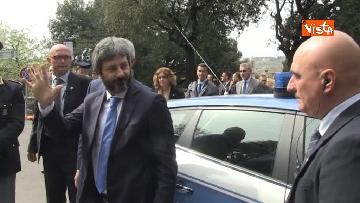 5 - Festa per il 166/o anniversario della Polizia di Stato con Fico, Minniti e Gabrielli