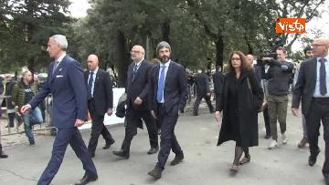 7 - Festa per il 166/o anniversario della Polizia di Stato con Fico, Minniti e Gabrielli