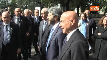 6 - Festa per il 166/o anniversario della Polizia di Stato con Fico, Minniti e Gabrielli