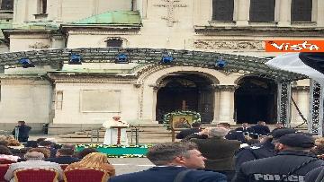 7 -  Papa Francesco in Bulgaria il Regina Coeli a Sofia