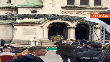 6 -  Papa Francesco in Bulgaria il Regina Coeli a Sofia