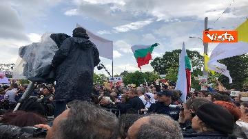 2 -  Papa Francesco in Bulgaria il Regina Coeli a Sofia