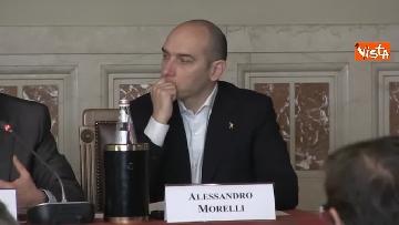 9 - Auditel, presentata la relazione annuale alla Camera dei deputati. Lo speciale