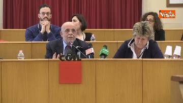 5 - Susanna Camusso in conferenza stampa con Federconsumatori per ricorso, contro Morgan Stanley
