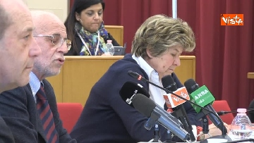 3 - Susanna Camusso in conferenza stampa con Federconsumatori per ricorso, contro Morgan Stanley