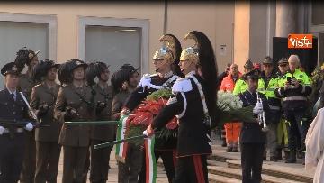 6 - I Funerali di Stato di Giuseppe Zamberletti a Varese