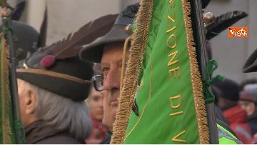 9 - I Funerali di Stato di Giuseppe Zamberletti a Varese