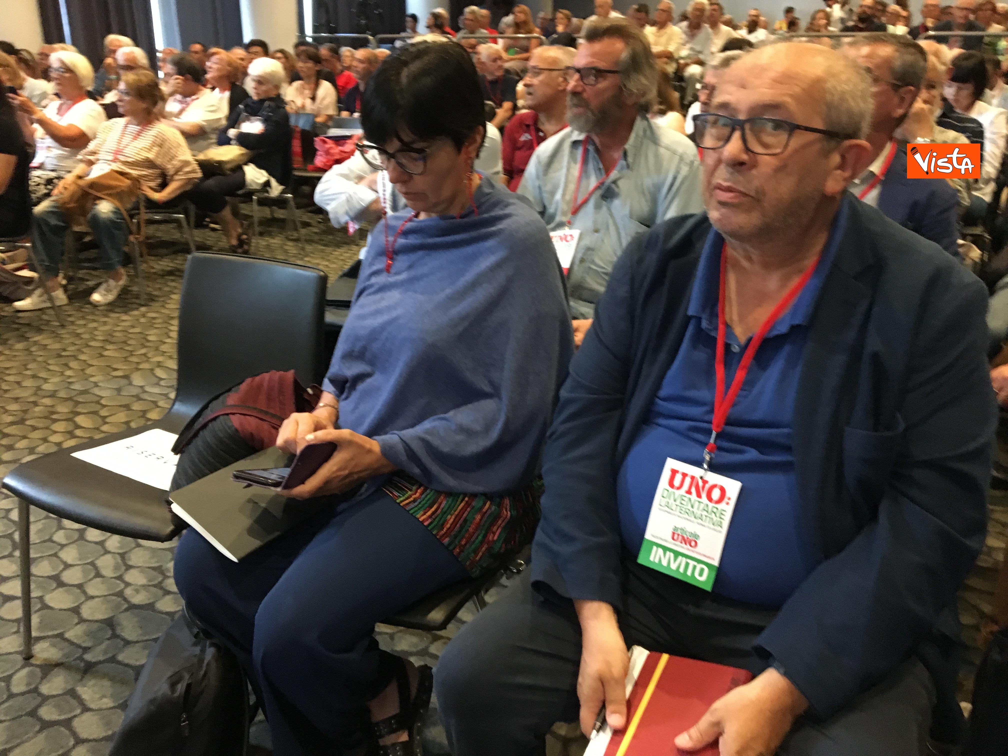 13-07-19 Articolo Uno l Assemblea nazionale a Roma immagini_06