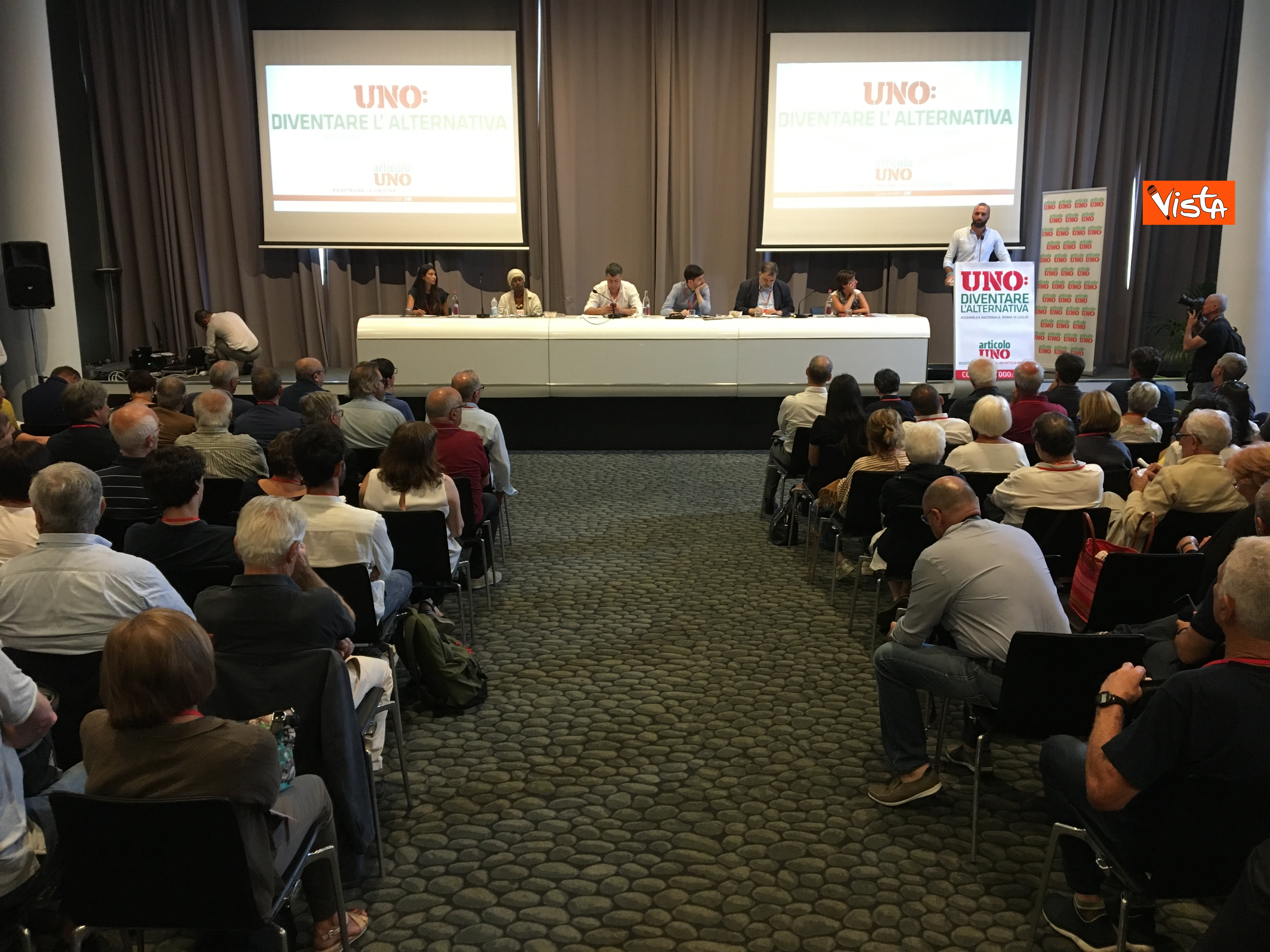 13-07-19 Articolo Uno l Assemblea nazionale a Roma immagini_03