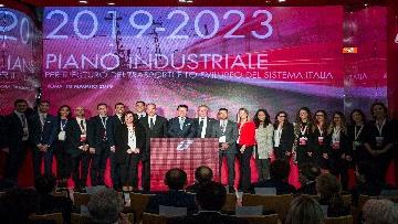 4 - Ferrovie dello Stato presenta il piano industriale 2019-2023