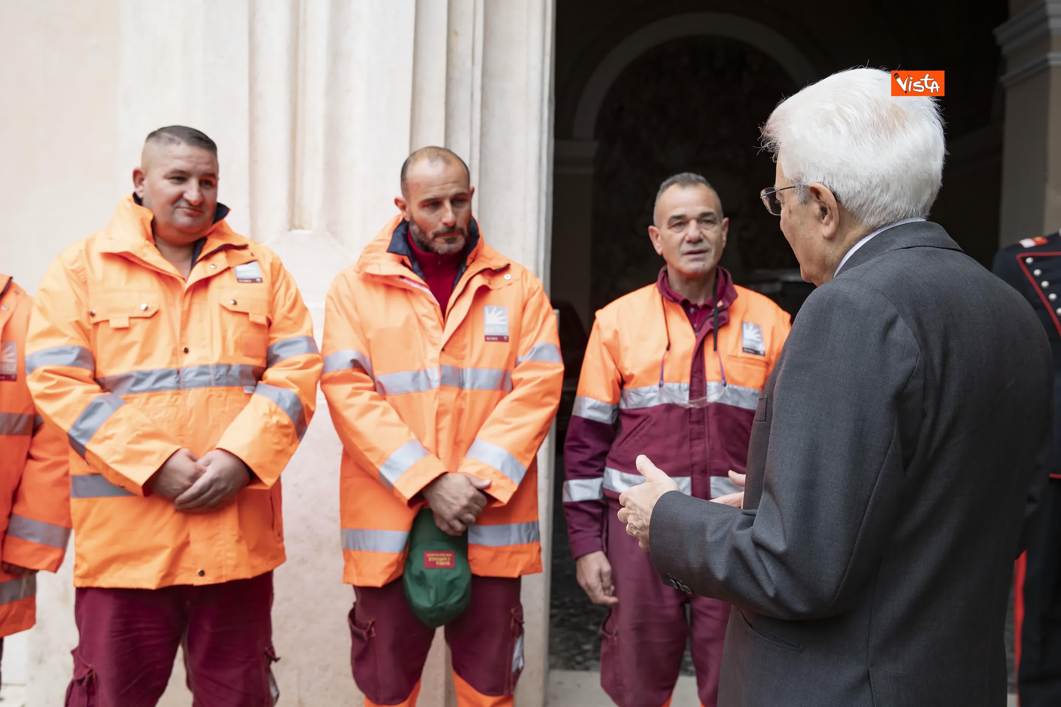 02-12-19 Mattarella incontra alcuni detenuti del progetto di recupero del patrimonio ambientale_03