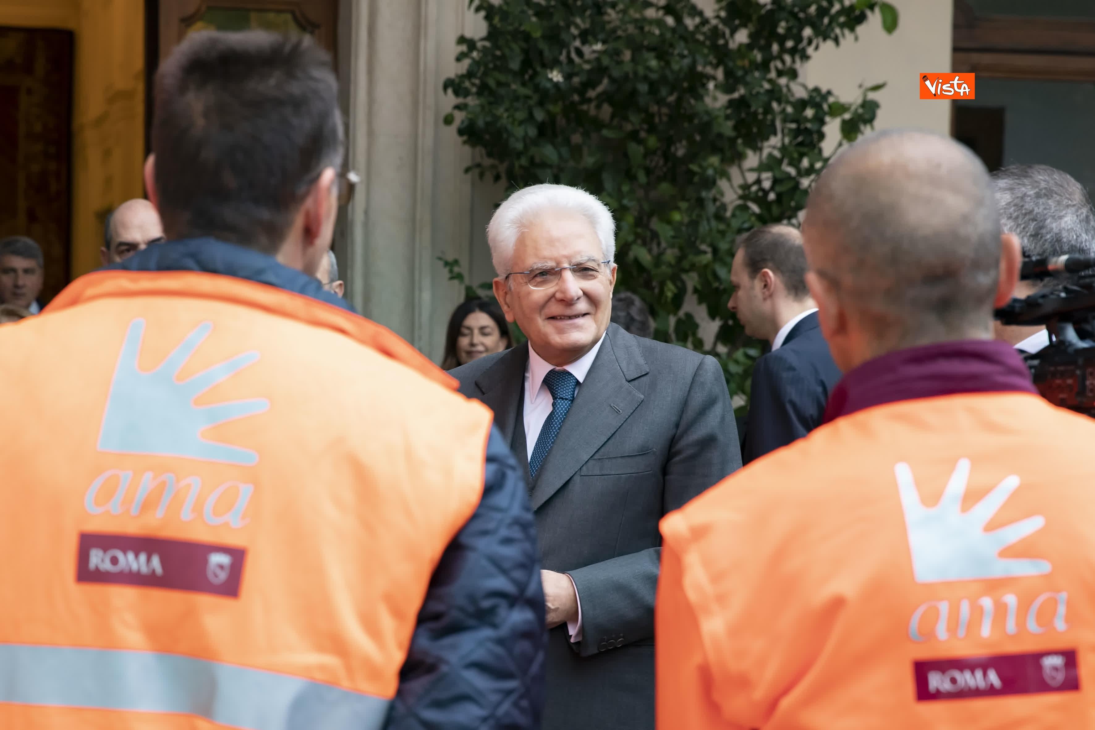 02-12-19 Mattarella incontra alcuni detenuti del progetto di recupero del patrimonio ambientale_04