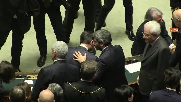 12 - Centenario Aula Montecitorio, le celebrazioni alla Camera dei Deputati