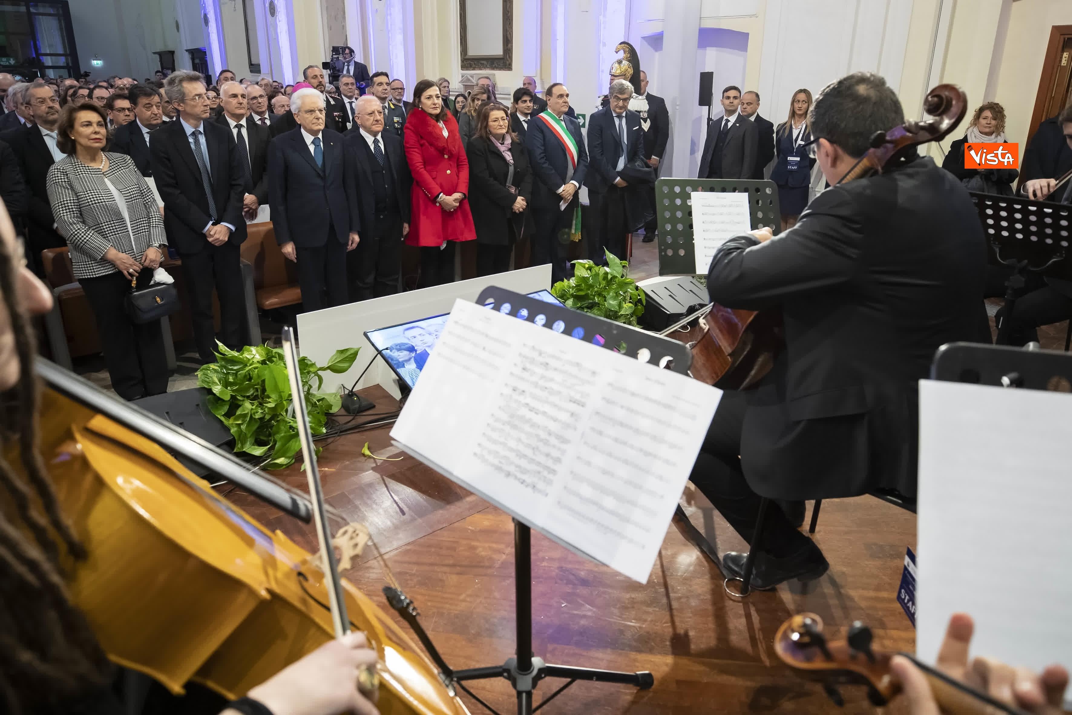 28-01-20 Mattarella all inaugurazione dell Anno Accademico 2019-2020 dell Universita del Sannio_04