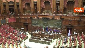 1 - Question time alla Camera con i ministri Patuanelli e Stefani. Le immagini dell'Aula