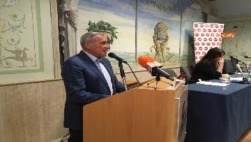 9 - Liberi e Uguali lancia il comitato promotore del partito con il leader Grasso