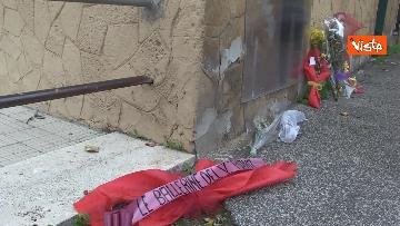 8 - Gigi Proietti sui muri di Roma. I murales omaggio all'attore in giro per la città
