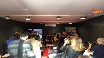 6 - #StavoltaVoto la campagna per sensibilizzare al voto per le elezioni europee, la presentazione alla Festa del Cinema di Roma