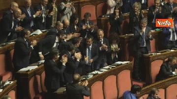 5 - Caso Diciotti, al Senato il voto su Salvini