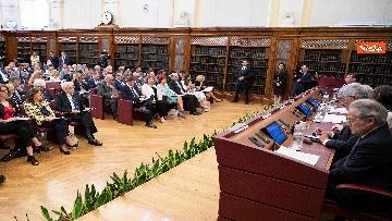 4 - Mattarella a relazione Autorità garante attuazione legge su sciopero nei servizi pubblici essenziali