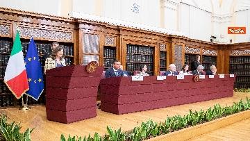 2 - Mattarella a relazione Autorità garante attuazione legge su sciopero nei servizi pubblici essenziali
