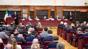7 - Mattarella a relazione Autorità garante attuazione legge su sciopero nei servizi pubblici essenziali
