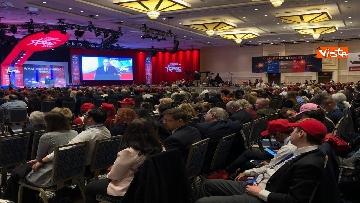1 - Cpac 2019, tutti in attesa del discorso di Donald Trump