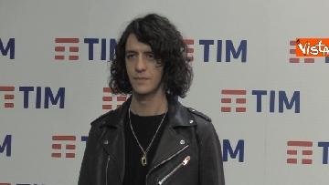 3 - La conferenza stampa di Motta al Teatro Ariston di Sanremo