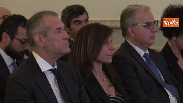 2 - Sistema Italia, gli investimenti infrastrutturali: il convegno di Deloitte alla Luiss