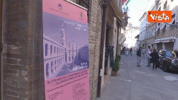 1 - Covid, convegno sulle imprese femminili e il sostegno del Microcredito a Loreto. Le foto