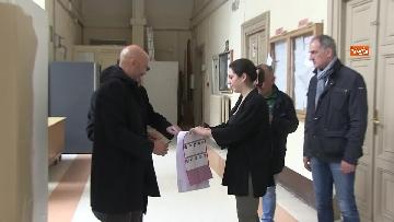 6 - Napolitano vota per le europee
