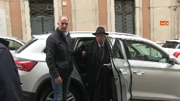 2 - Napolitano vota per le europee