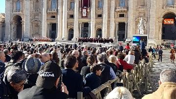 1 - La benedizione di Natale di Papa Francesco