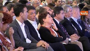 4 -  L'assemblea del Partito Democratico