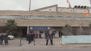 1 - Zingaretti alla palestra della legalità di Ostia, le immagini