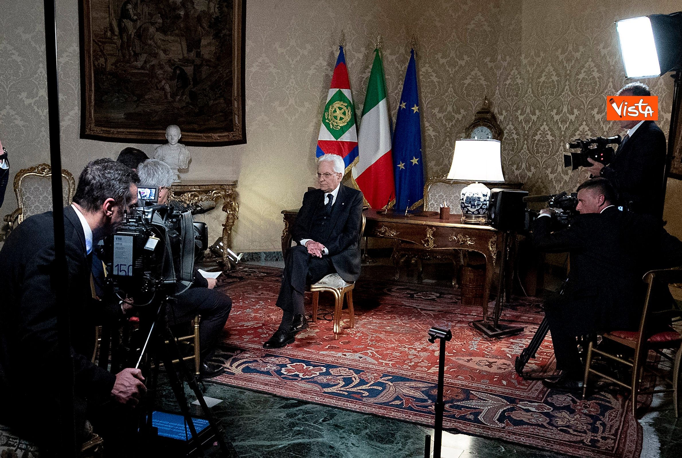 Mattarella intervistato dai media del Vaticano_04