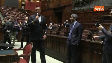 1 - Roberto Fico a