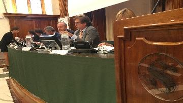 12 - Rimborsi ai medici ex specializzandi, il convegno al Senato di Sanità e informazione immagini