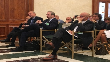 8 - Rimborsi ai medici ex specializzandi, il convegno al Senato di Sanità e informazione immagini